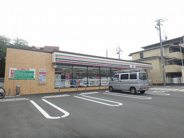 セブンイレブン池田井口堂3丁目店