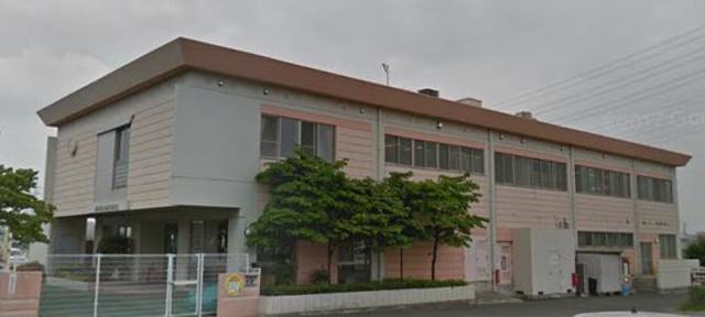 ラソレアードⅡ[周辺施設]幼稚園・保育園