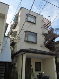 新高島平駅 徒歩12分の外観画像