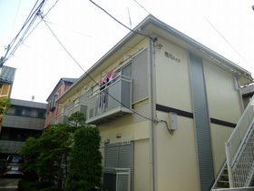 武蔵中原駅 徒歩5分の外観画像