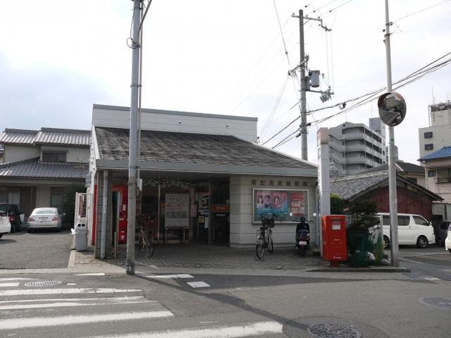 堺深井沢郵便局
