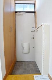 アドヴァンハイツ 103号室