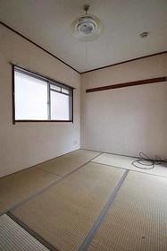 パルム県庁前 : 5階居室