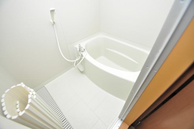 アット・トーク ゆったりと入るなら、やっぱりトイレとは別々が嬉しいですよね。