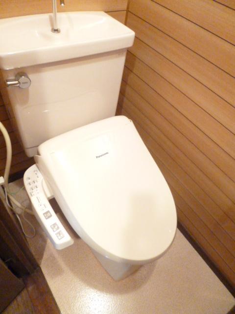 成増駅 徒歩8分トイレ