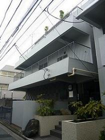 浅川コーポの外観画像