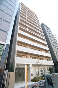 亀戸駅徒歩5分!