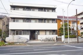 Ferio Hiyoshiの外観画像