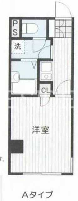 秋葉原駅 徒歩8分間取図