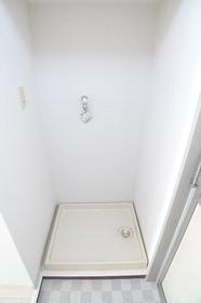 中沢ハイツ 303号室