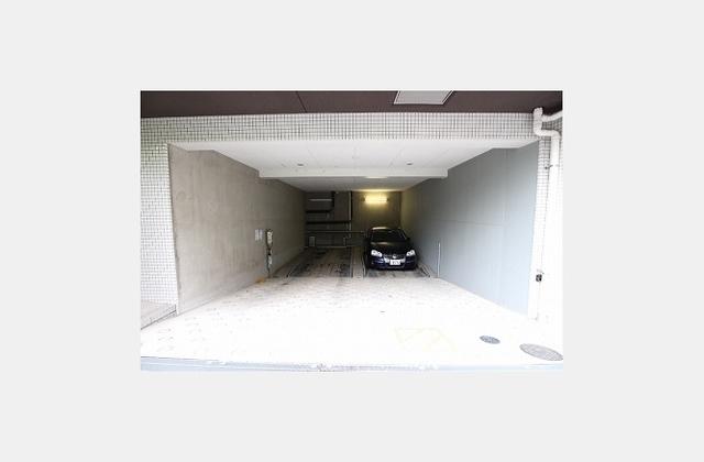 用賀駅 徒歩9分駐車場