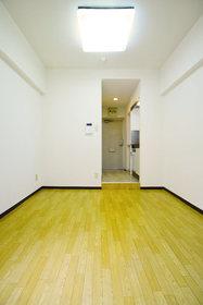 香椎エクセル13 : 6階居室