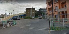 グランメールカヤの木駐車場