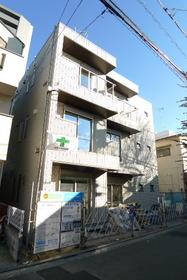 ライジングサン武蔵小山 103号室