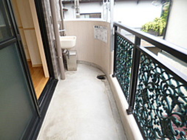 地下鉄成増駅 徒歩9分設備
