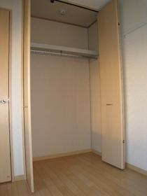 デルソーレ大森 210号室