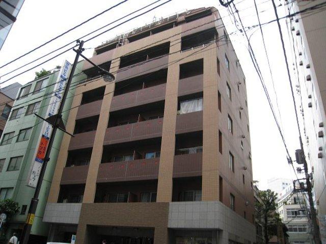 スカイコート神田壱番館の外観画像