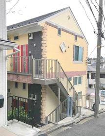 アパートメンツ横浜妙蓮寺の外観画像