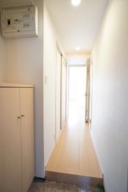 ヴィラ・オーキッド�U 402号室