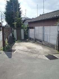 石川貸家 9共用設備