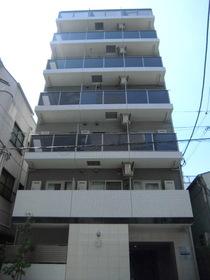 ベルジューレ錦糸町の外観画像