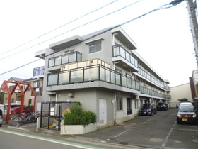 成増駅 徒歩32分の外観画像