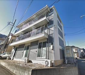 本厚木駅 バス35分「細野橋」徒歩7分の外観画像