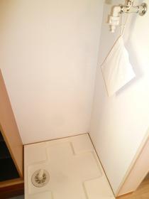リブコート 103号室