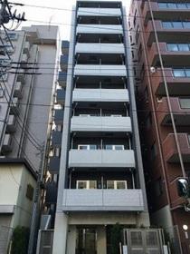 プレセダンヒルズ阪東橋の外観画像