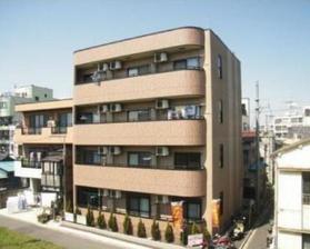 東大島駅 徒歩22分の外観画像