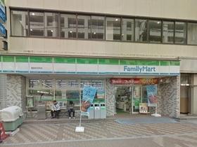 ファミリーマート亀屋赤羽西店