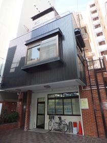 飯塚共同ビルの外観画像