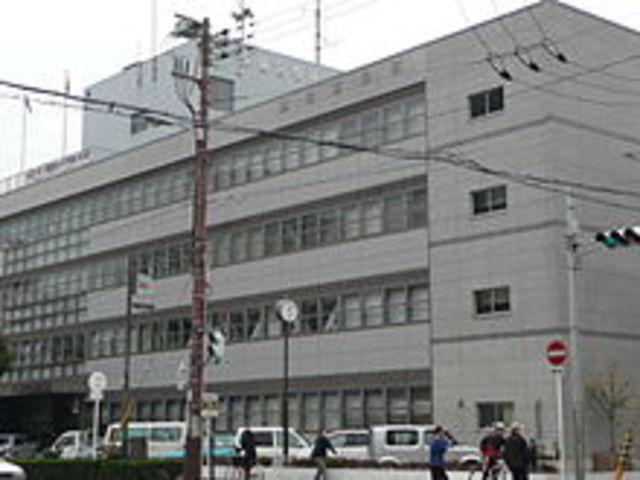 ララプレイス玉造パルク 大阪市東成区役所