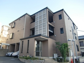 パークセブン新宿の外観画像