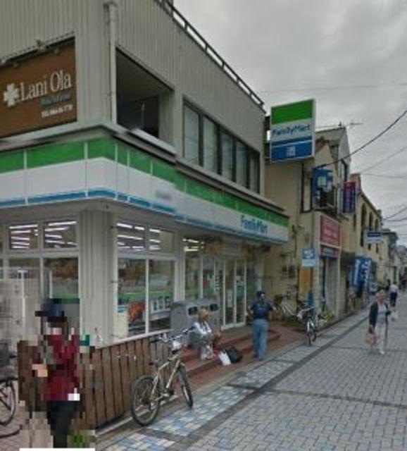 湘南テラスⅡ[周辺施設]コンビニ