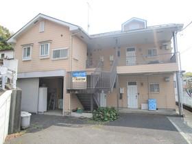 鶴川駅 徒歩15分の外観画像