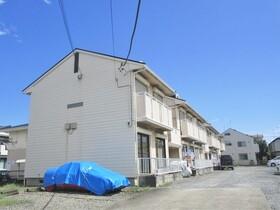 鶴川駅 徒歩20分の外観画像