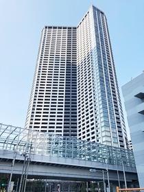 勝どきザ・タワー外観