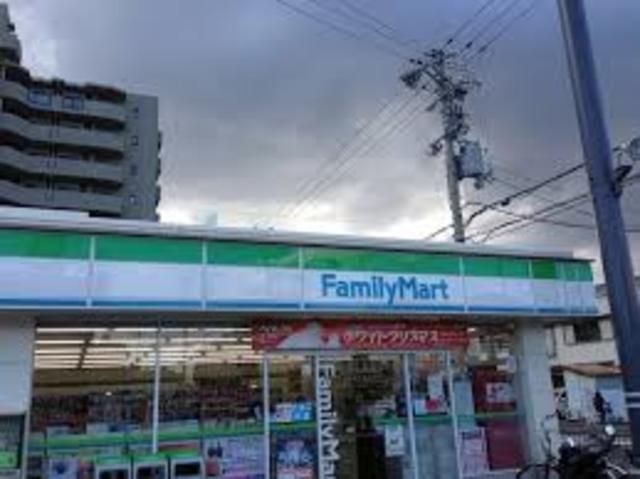 ファミリーマート堺百舌鳥梅北町店