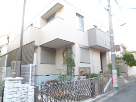 代々木八幡駅 徒歩12分の外観画像