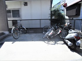 エスペランサ東淵野辺駐車場