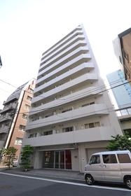 ミテッツァ千代田三崎町の外観画像