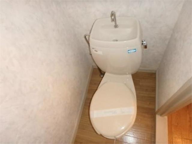 レジデンス戸井田トイレ