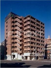 グランド・ガーラ横浜伊勢佐木町の外観画像