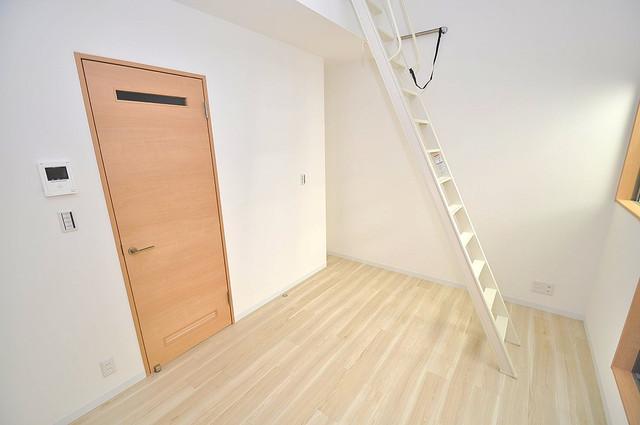 Realize長瀬 落ち着いた雰囲気のこのお部屋でゆっくりお休みください。