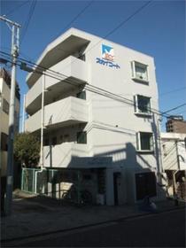 スカイコート西横浜5の外観画像