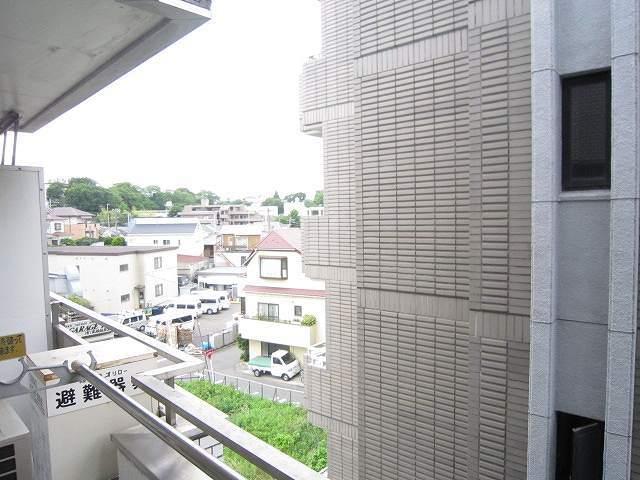 鶴見駅 バス14分「馬場4丁目」徒歩2分景色