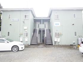 本厚木駅 バス17分「山王坂上」徒歩8分の外観画像