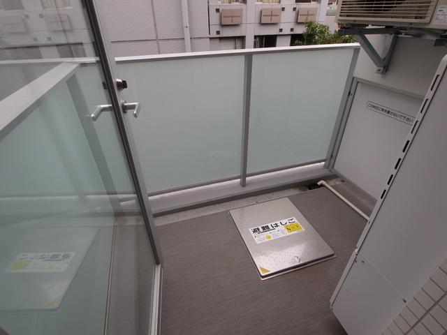 六本木駅 徒歩3分設備