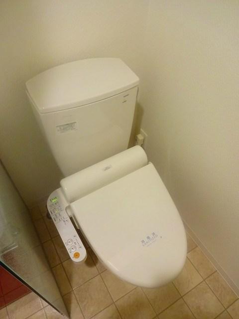 イーリス浅間町トイレ